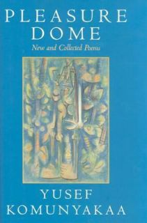 New and Collected Poems by Yusef Komunyakaa 2001, Hardcover
