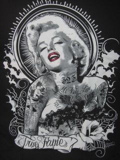 MARILYN Monroe movie JFK Tatoo LA HOLLYWOOD Legends ViNtAgE ReTrO