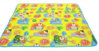 In/out door Kids Baby Play pen / Crawl mat 150 x 180CM Jelly Jumper