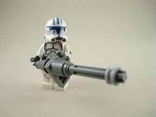 Newly listed LEGO Star Wars Hardcase Clone Trooper Phase 2 Mini Figure