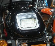 Clear Tail Light for Harley Davidson V Rod 02 03 04 05 06 11 with