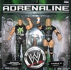 WWF WWE MATTEL ELITE COLLECTION SHAWN MICHAELS DX D GENERATION X