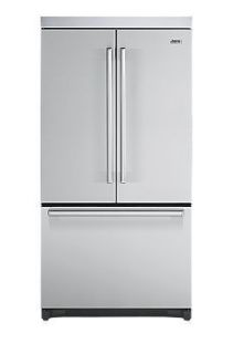 Viking 19.6 Cu. Ft. Counter Depth French Door Stainless Refrigerator