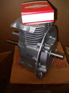 briggs stratton short block brand new no 396992 vs11 1