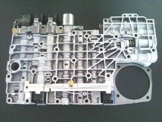 5R55E 4R44E 4R55E VALVE BODY 95 11 UPDATED! MAZDA B SERIES 2WD 4WD