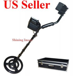 professional metal detector treasure hunter pl 2