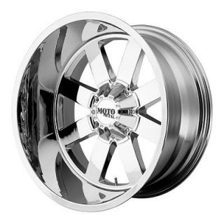 20x9 Moto Metal MO962 Chrome Wheel/Rim(s) 5x139.7 5 139.7 5x5.5 20 9