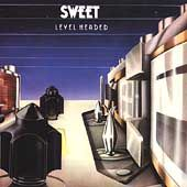 Level Headed Remaster by Sweet CD, Apr 2001, One Way Records