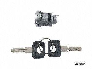 mercedes benz ignition lock cylinder keys 0264600001