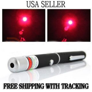 red laser pointer 5mw high power military grade a usa