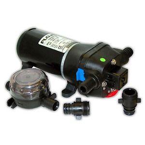 flojet heavy duty deck wash pump 04325143a