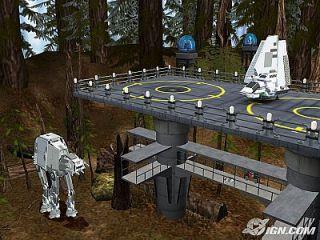 LEGO Star Wars II The Original Trilogy Sony PlayStation 2, 2006