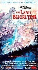 the land before time vhs 1996  0