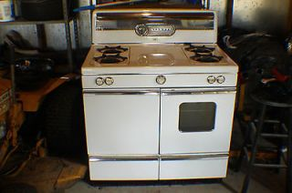 VINTAGE GAS OVENS FOR SALE