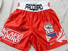 MANNY PACQUIAO Boxing Trunks Shorts sz S M L XL vs Sanchez BRAND NEW
