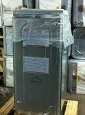 165 gal roth heating oil or generator diesel fuel tank