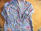 peaches uniforms scrubs long sleeved size m quick look buy