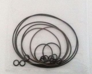 yamaha banshee o ring kit for pro design cool head