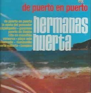 hermanas huerta de puerto en puerto new cd time left