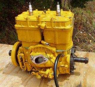 Seadoo 787 800 Complete engine motor GTX 1997 XP GSX Sea Doo Rotax