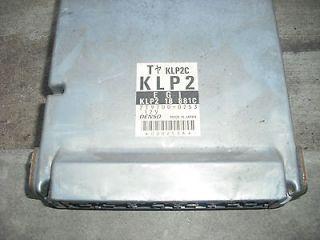 99 00 mazda millenia engine computer ecm ecu klp2 18