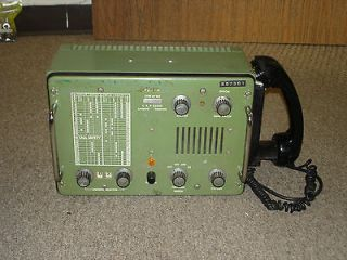 vintage sailor type rt 143 s p radio made in