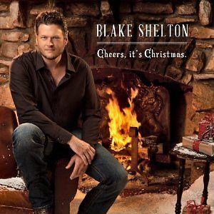 Cheers, its Christmas. by Blake Shelton CD (2012) Brand New Ships
