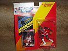 92 Michael Jordan Chicago Bulls Dribble Kenner Starting Lineup Figure