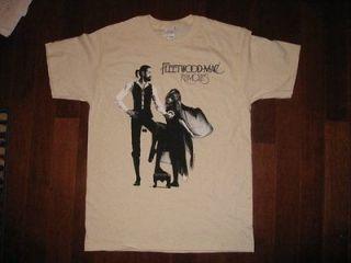 fleetwood mac shirt in Clothing,