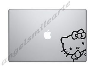 Apple Macbook Pro Air 13 15 17 laptop decal sticker skin vinyl