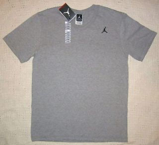 NWT Mens NIKE AIR JORDAN JUMPMAN Classic Cut Basketball T shirt   S M