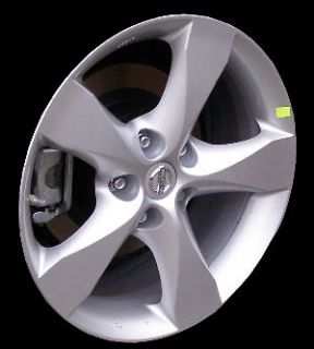 17 alloy wheel for 2007 2008 2009 nissan altima new