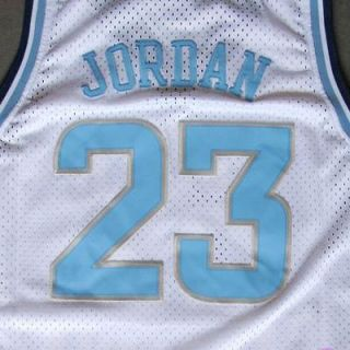 michael jordan north carolina jersey in Fan Apparel & Souvenirs