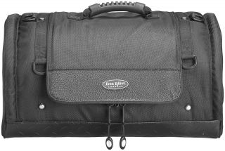dowco motorcycle luggage system large roll bag 50156 00 time