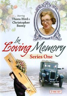 In Loving Memory Series One DVD, 2011, 2 Disc Set