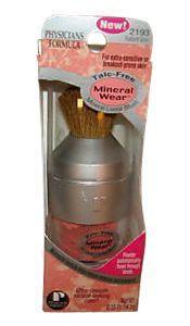 Physicians Formula Mineral Wear Talc Free Loose Blush