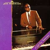 by Joe Composer Piano McBride CD, Jan 1994, Heads Up Records