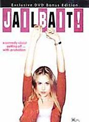 Jailbait DVD, 2000