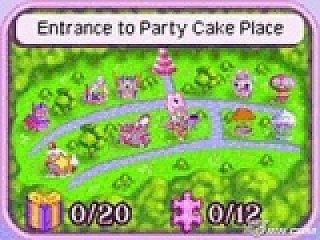 My Lile Pony Pinkie Pies Pary Ninendo DS, 2008