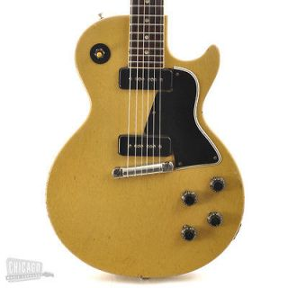 Gibson Les Paul Special TV Yellow 1957 Vintage Electric Guitar