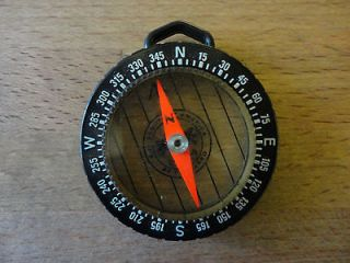 VINTAGE1960 70​S BOY SCOUTS OF AMERICA COMPASS TAYLOR NO RESERVE