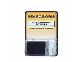 PEARCE Grip extension Glock 17,18,19,22,23,24,31,32,3435,37 & 38
