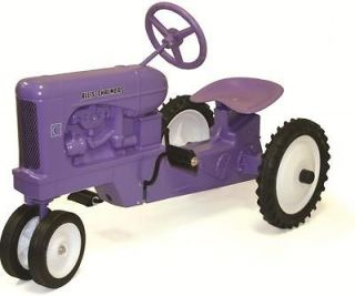 allis chalmers pedal tractor in Diecast & Toy Vehicles