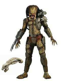 neca classic predator 20cm action figure xmas child boy toy