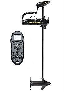 Minn Kota PowerDrive 2012 i Pilot 55 PD V2 US2 54 iPilot With 1 yr