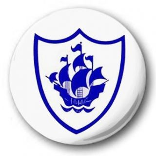 Blue Peter Badge 25mm 1 Button Badge   Kids Retro TV 50s 60s 70s