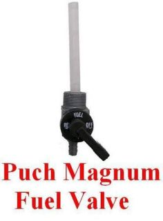puch magnum mkii ii xk gas fuel tank valve ck
