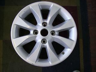 nissan sentra 16x6 5 factory oem alloy wheel rim 62550 1 oem rim