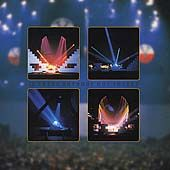 Is There Anybody Out There The Wall Live 1980 1981 by Pink Floyd CD