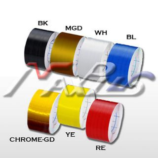 pinstriping stripe tape vinyl decals stickers 4cm from